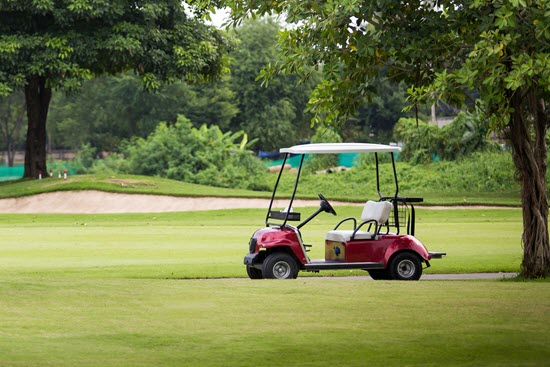 Do I Need To Register And Insure My Golf Cart