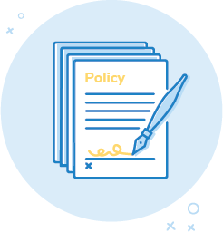 Icon for Policies