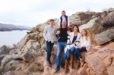 Reiser Family Colorado Insurance
