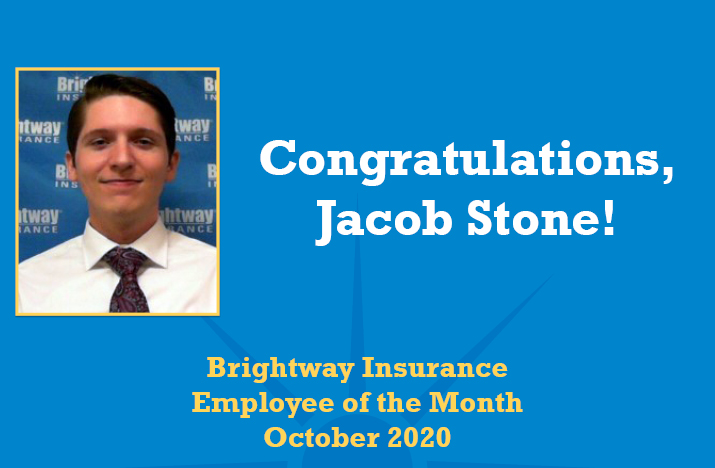Jacob Employee Of The Month 536X351