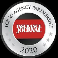 Top 20 Agency Par