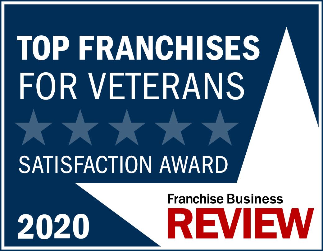 2020FBR Award For Veterans Hires